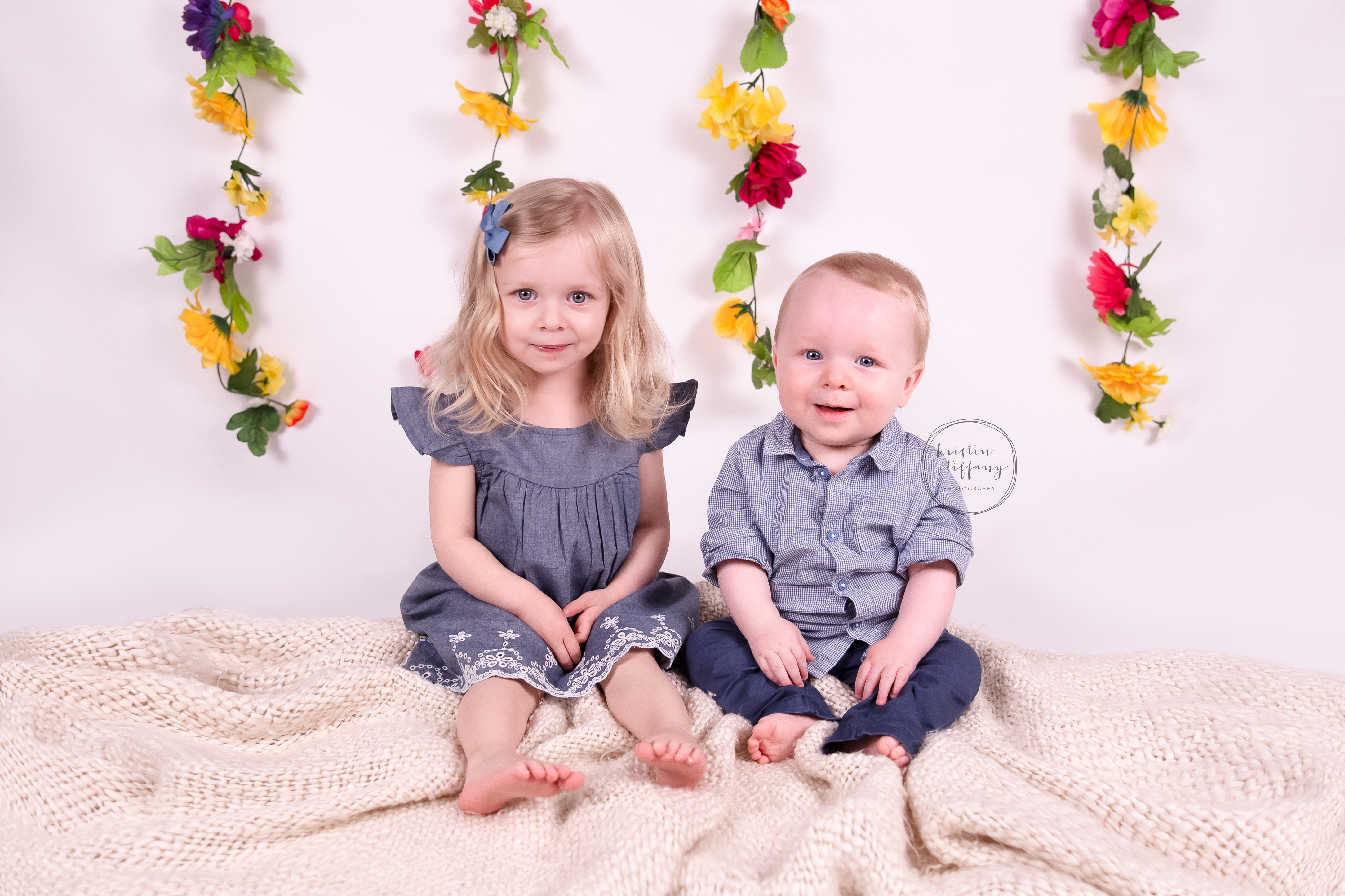 a photo from a mother's day photo shoot